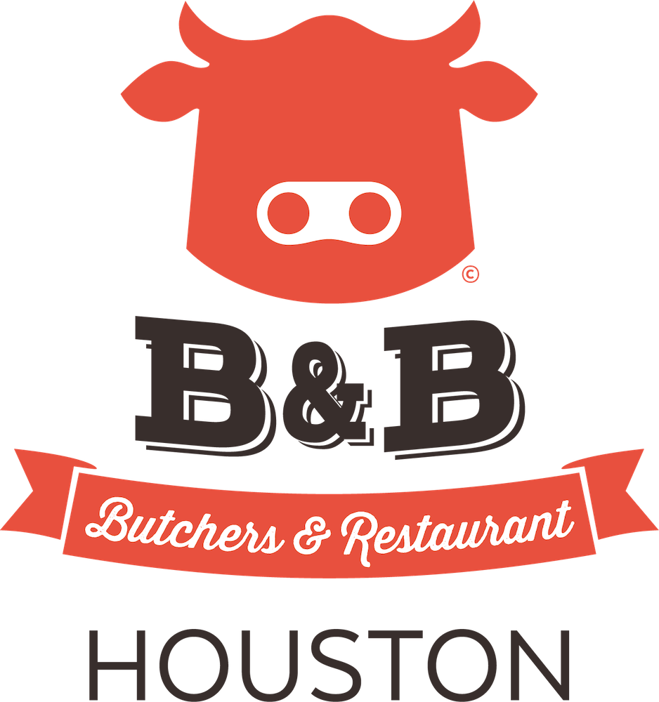 bb butchers houston logo