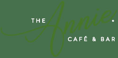 The Annie logo