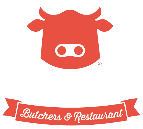 B.B Butchers Restaurant logo