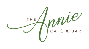 the annie cafe logo