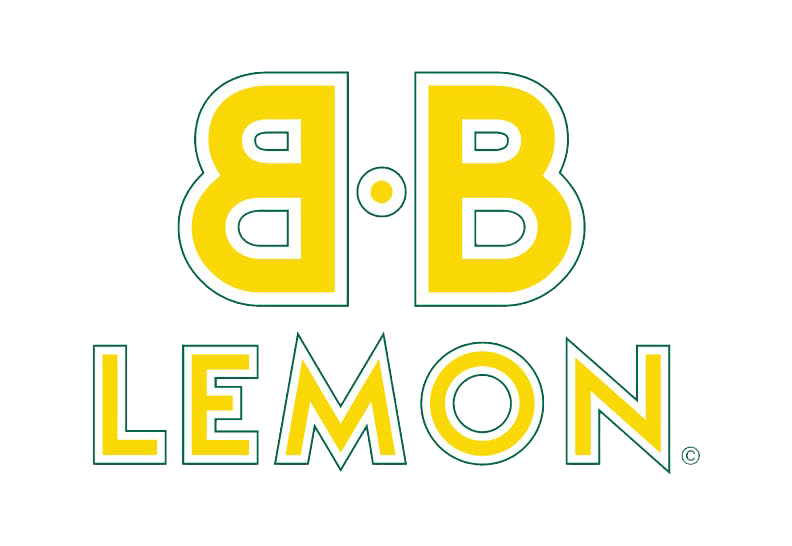 bb lemon's logo