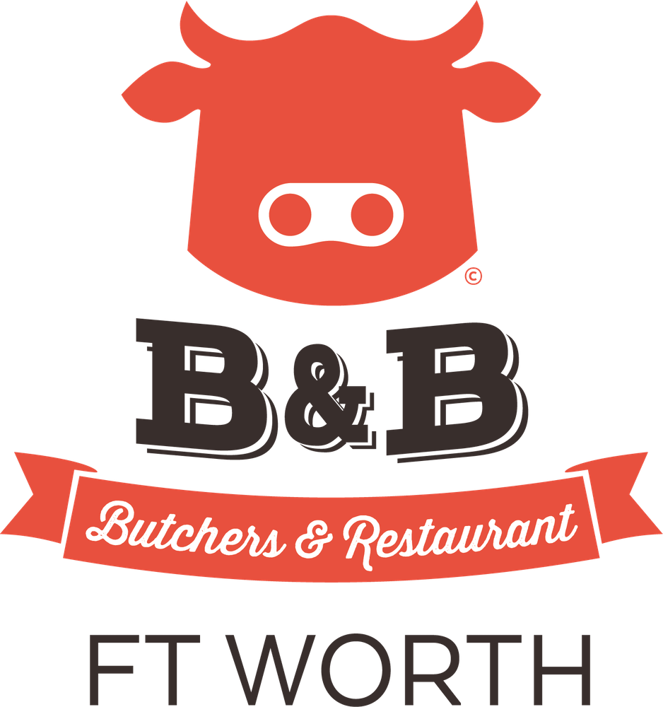 bb butchers logo