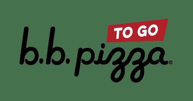 bb pizza's logo