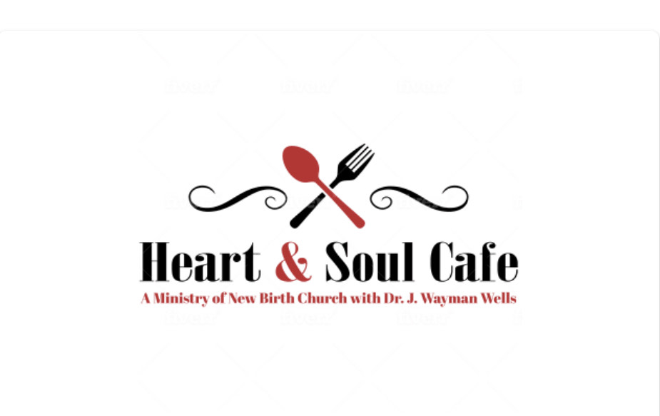 New Birth Heart and Soul Cafe Home