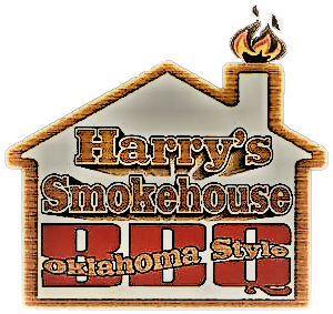 Harry's Oklahoma Style Smokehouse Barbecue Home