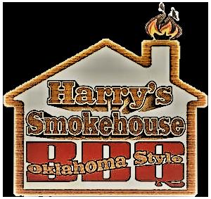 Harry's Oklahoma Style Smokehouse Barbecue Home