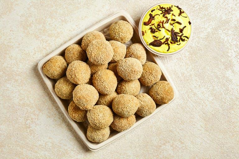 ilili catering manhattan NYC Lebanese mediterranean healthy food