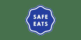 Safe Eats logo