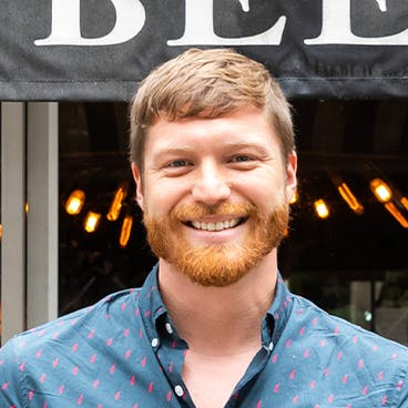 Zach Mack Owner | Alphabet City Beer Co.