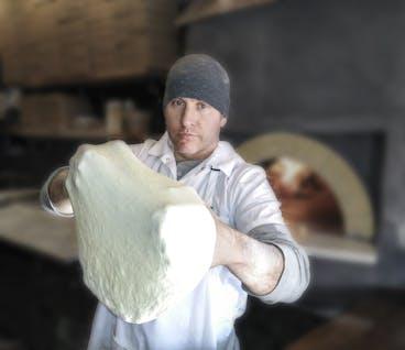 ed simmons dough artisan pizzeria