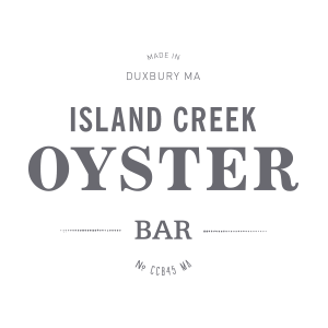 island creek oyster bar - a trusted BentoBox partner