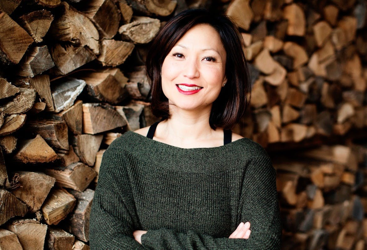 Young Joni's chef and owner, Ann Kim