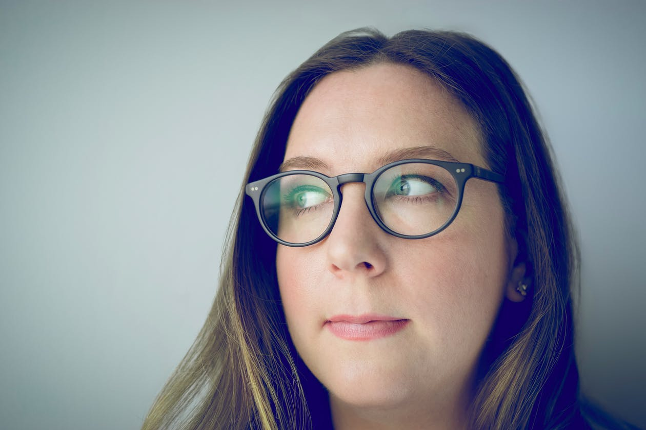 Emily Hyland, Co-Founder and Partner of Emmy Squared and Emily Pizza