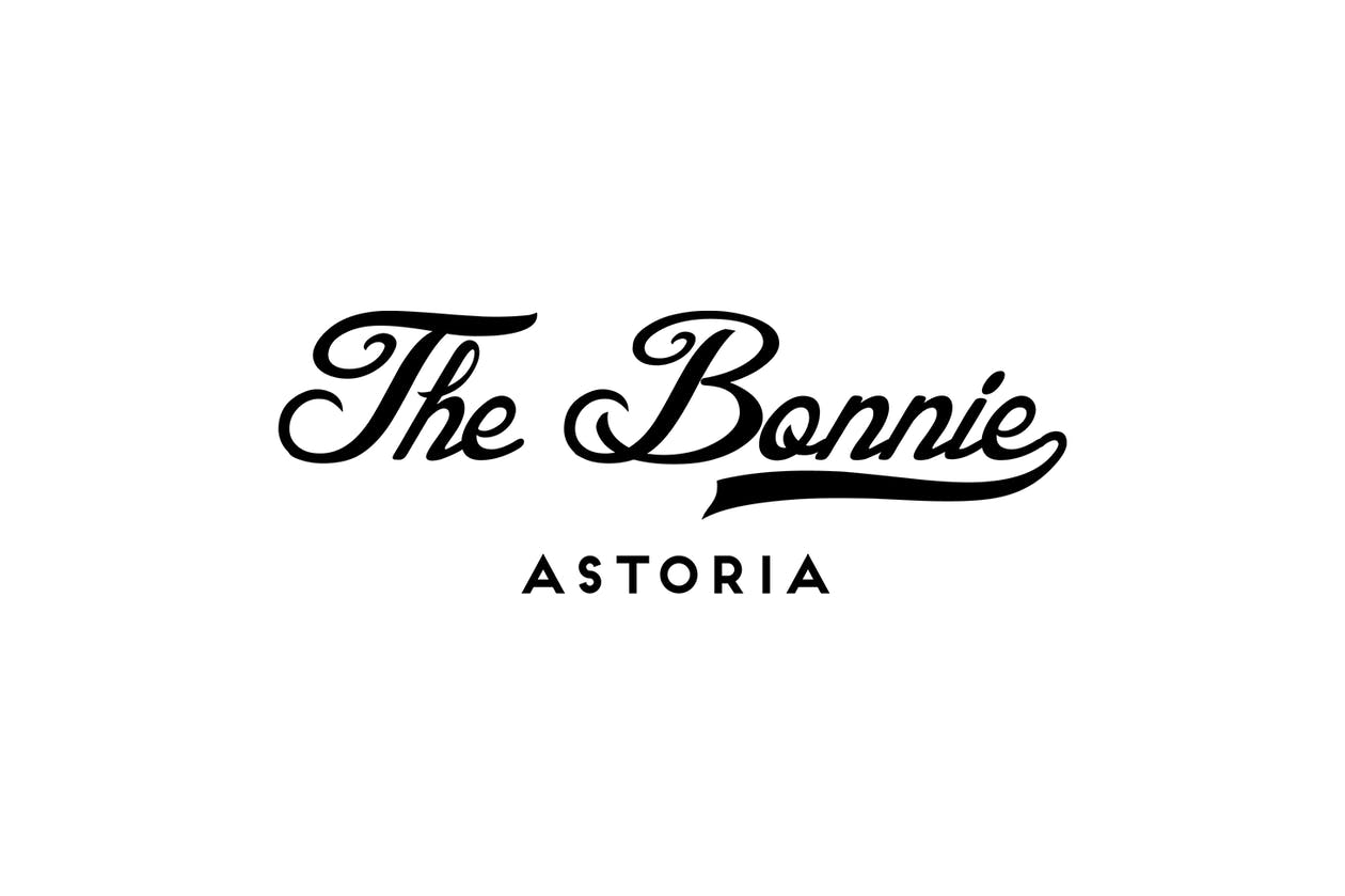 The Bonnie logo