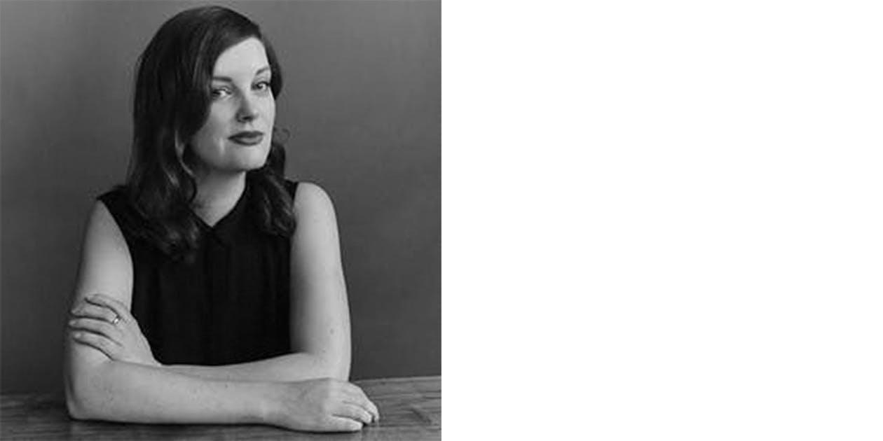 Liz Stinson, Managing Editor of Eye on Design