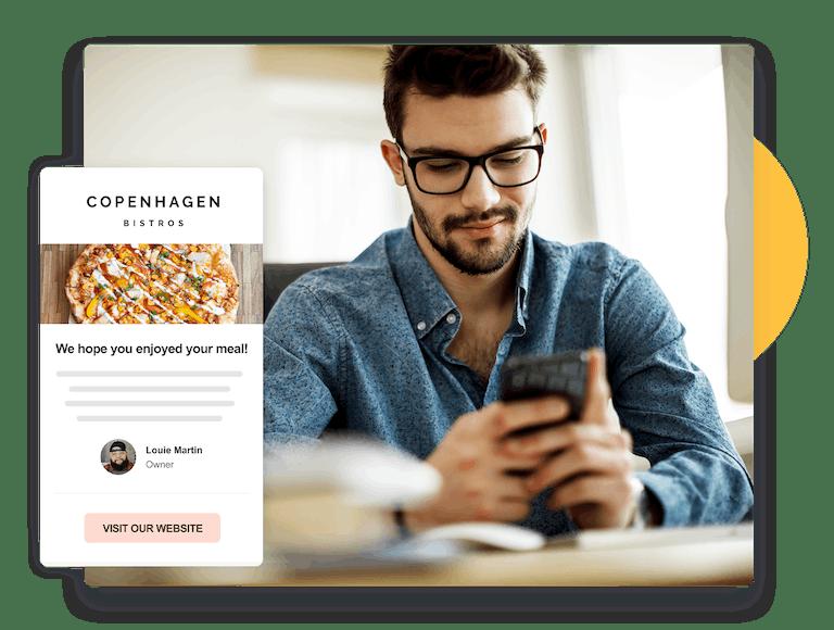 automated marketing campaigns bentobox