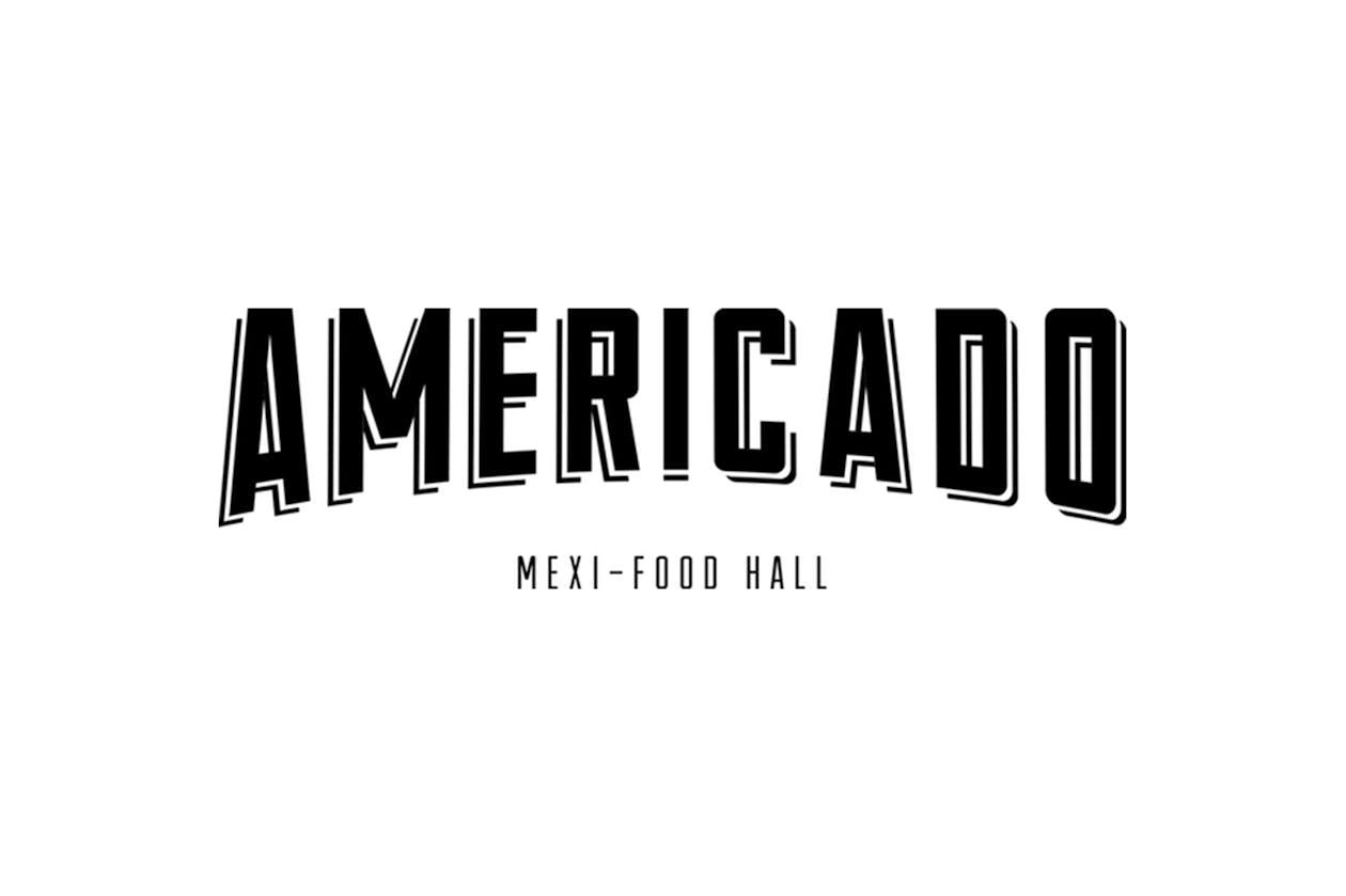 Americado logo