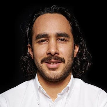 Christian Pineda, Co-owner | Los Tacos No. 1