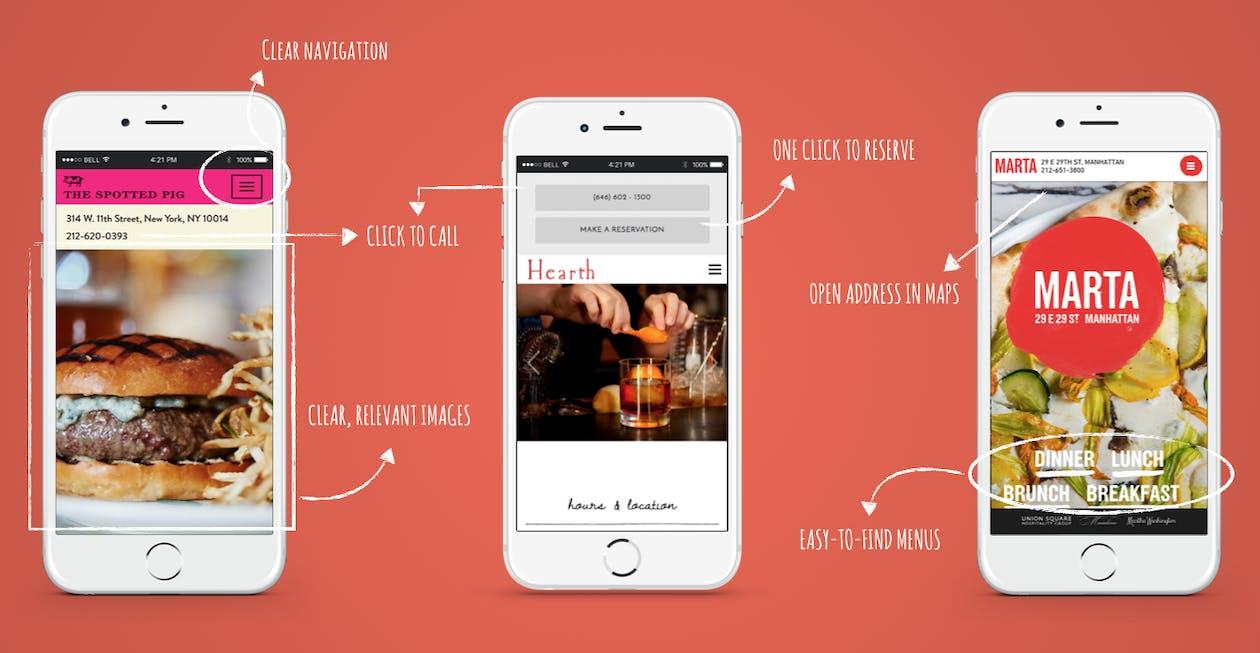 Screenshot of a mobile phone
