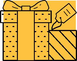 Present Box Image
