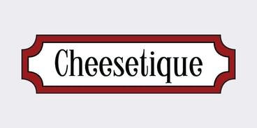 cheesetique logo
