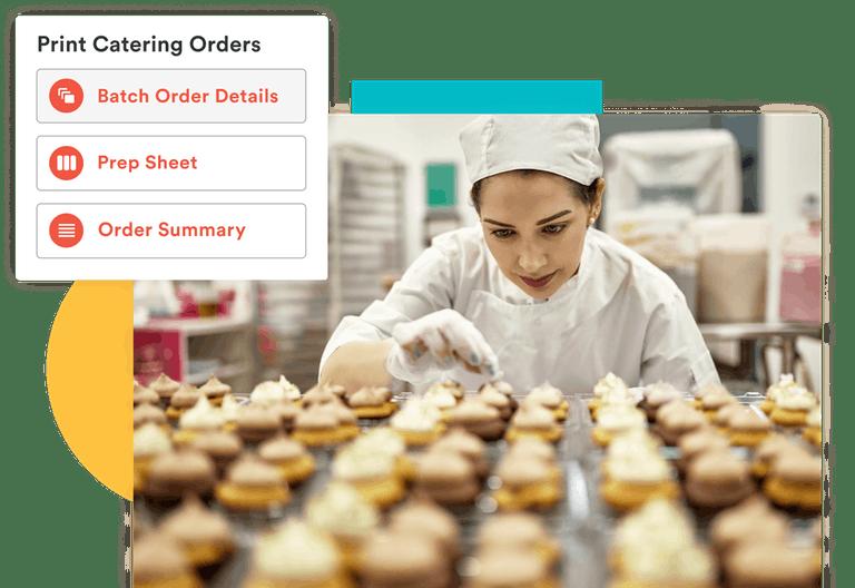 bentobox pre-order & catering