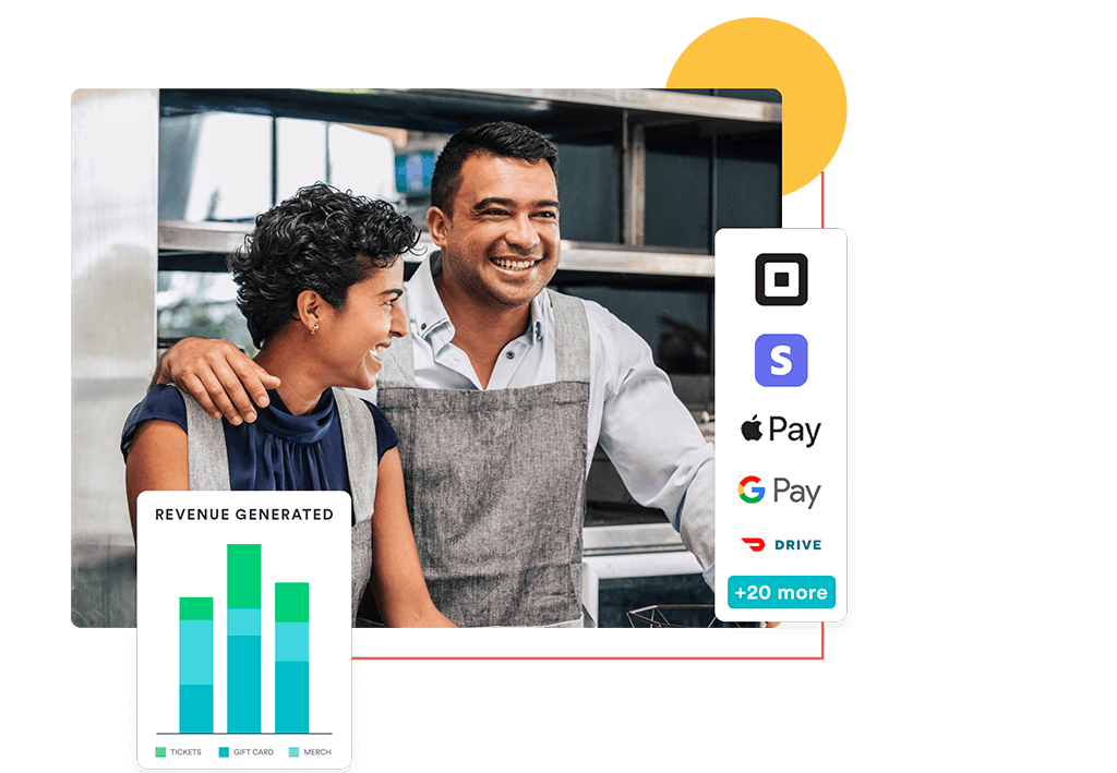 payments online ordering