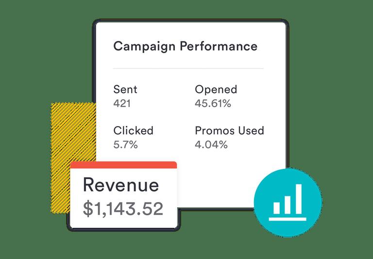 bentobox revenue roi online ordering for restaurants email marketing free built-in