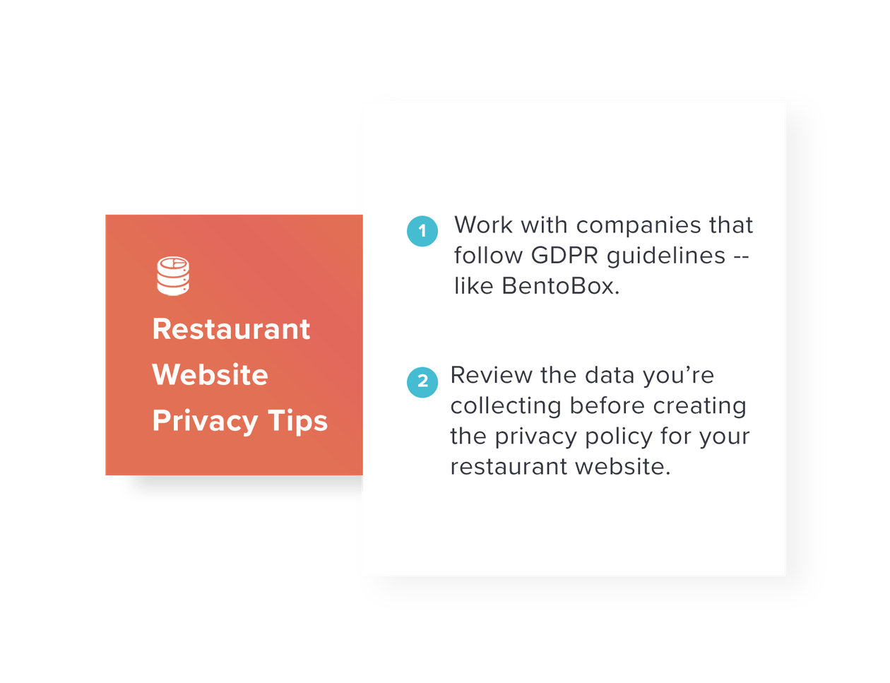 Restaurant Website Privacy Tips