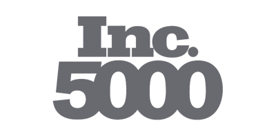 Logo for Inc 5000
