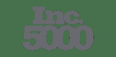 Logo for Inc 5000