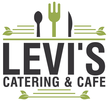 Levi's Catering & Cafe Home