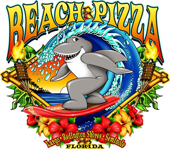 Beach Pizza Plus Home