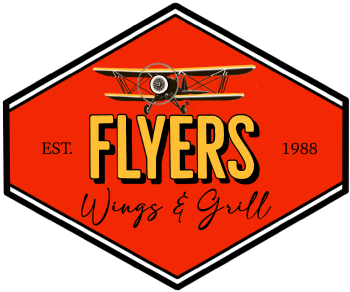 Flyers Wings Grill Home