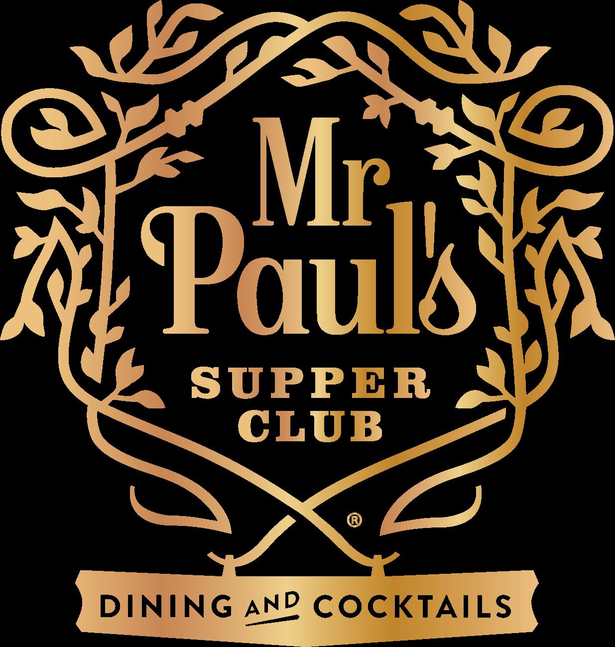 Mr. Paul's Supper Club Home
