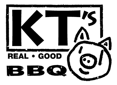 KT's BBQ Home