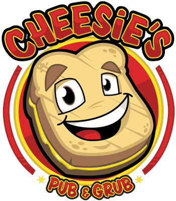 Cheesie's Home