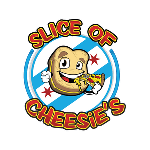 Slice Of Cheesie's Logo