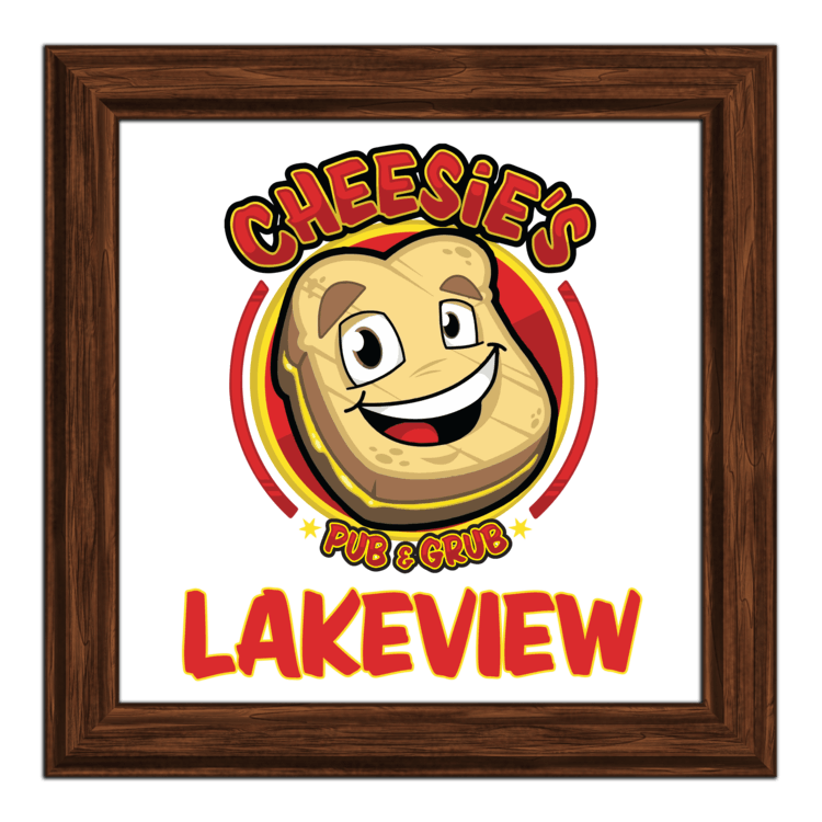 Cheesie's Lakeview