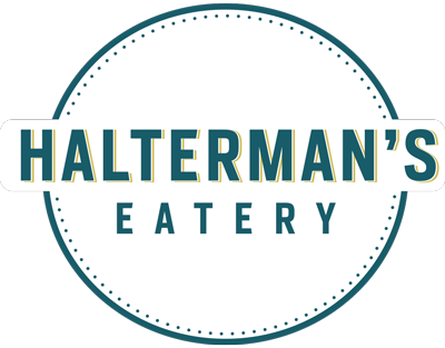 Halterman's Eatery Home