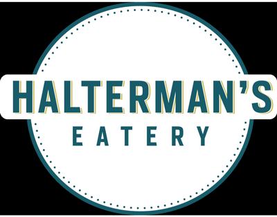 Halterman's Eatery Home