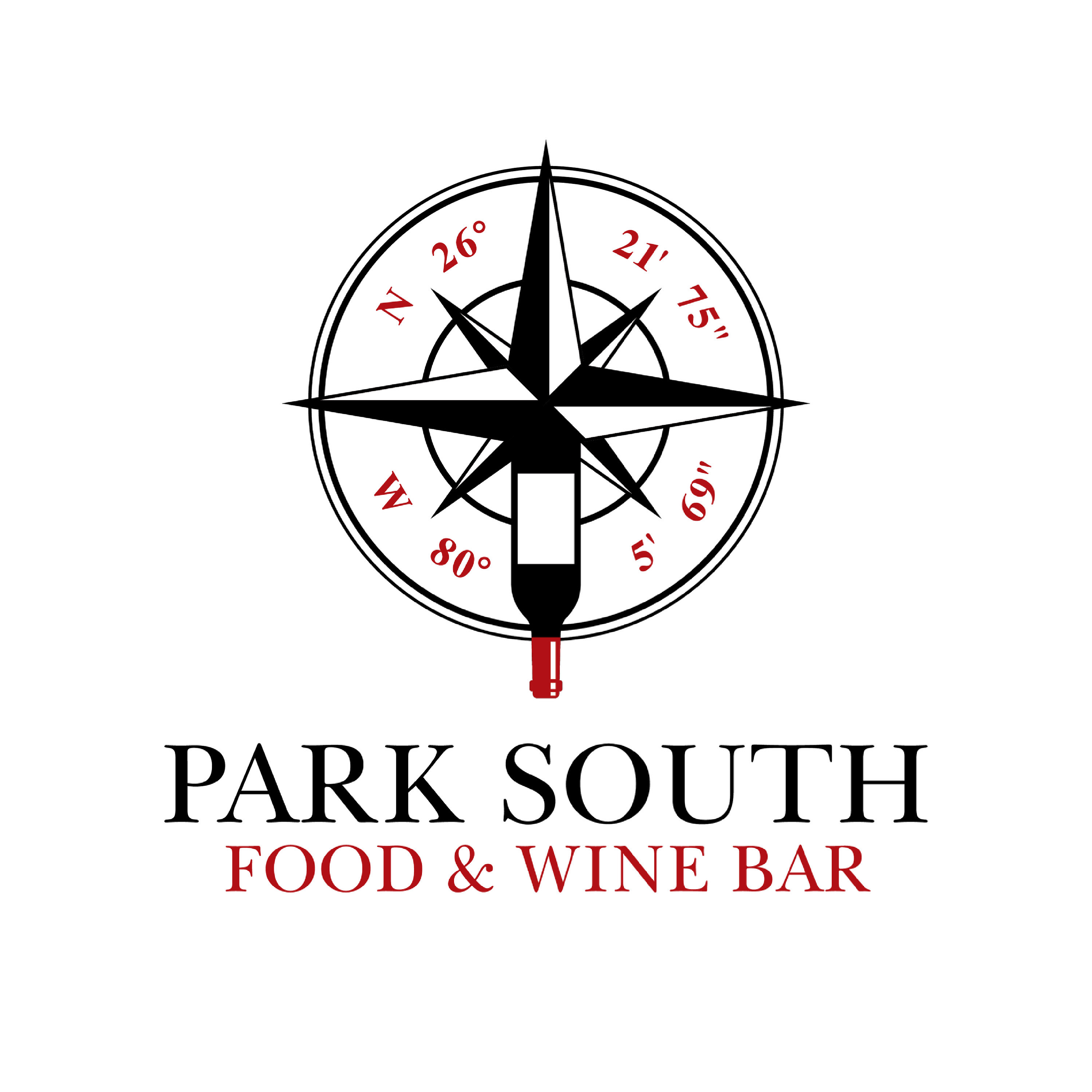 Park South Food & Wine Bar Home