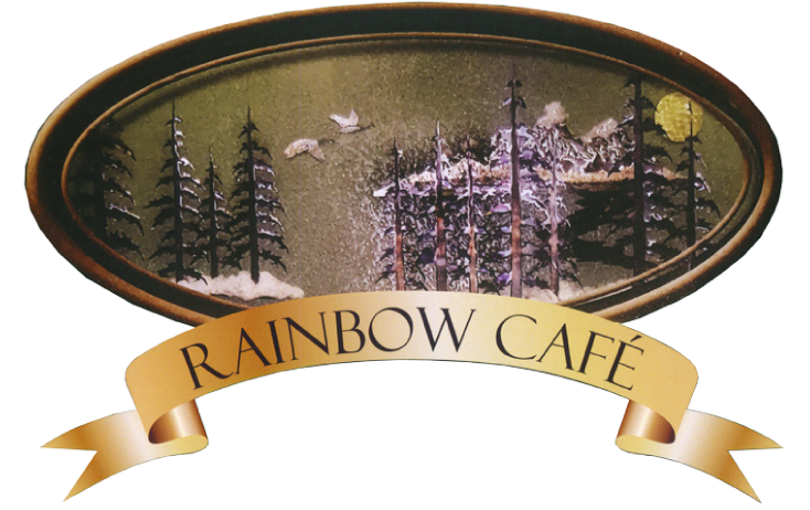 Rainbow Cafe Home