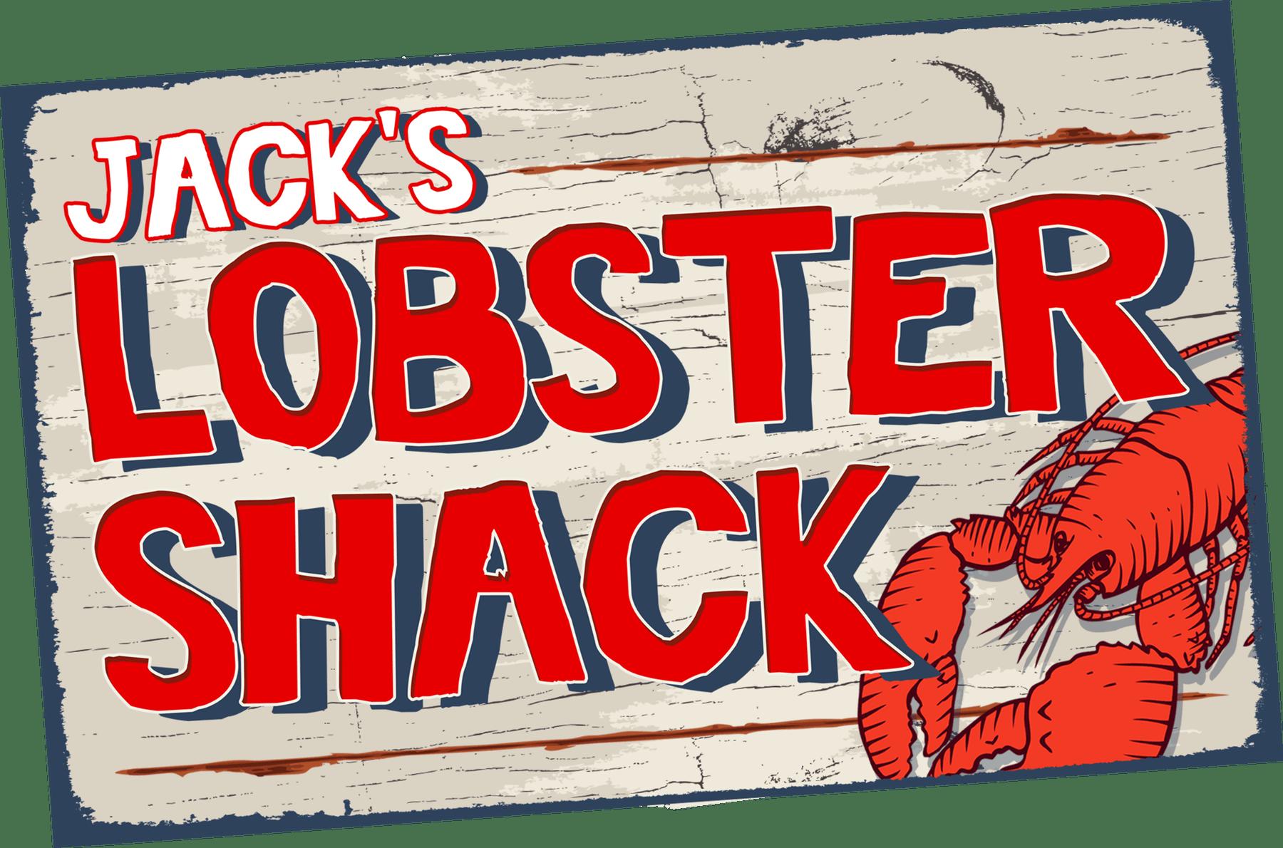 Jack's Lobster Shack Home