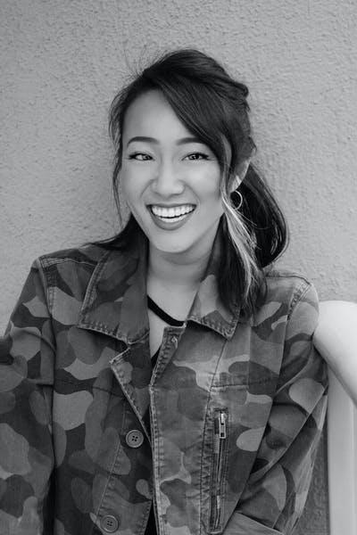 Kat Tung portrait