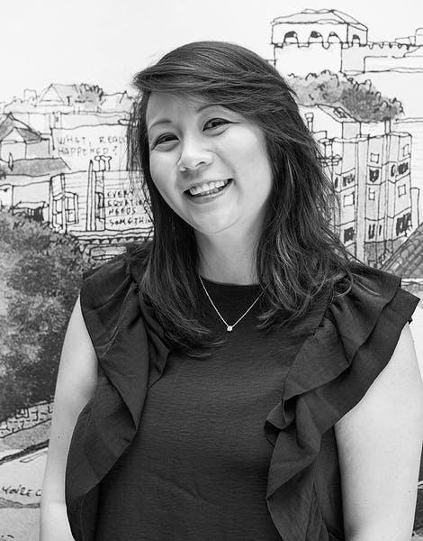 Tina Tsang