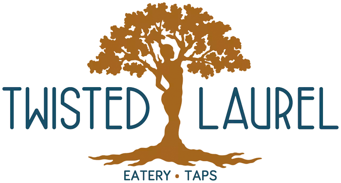 Twisted Laurel's logo