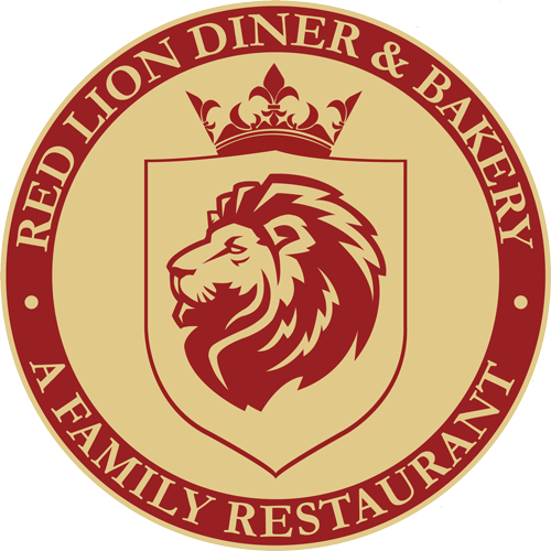 Red Lion Diner Home