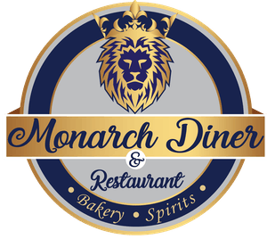 monarch diner logo