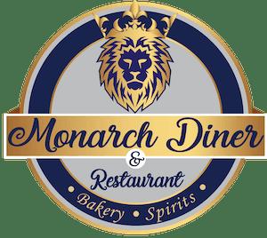 monarch diner logo